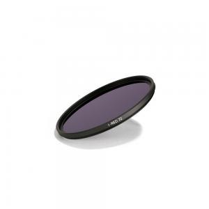 IR Glass Pass Through 850nm 77mm Infrared Lens Filter Manufactures