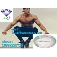 High Purity Raw Testosterone Decanoate steroid white crystalline powder  Injectable 5721-91-5 Raw Testosterone est Manufactures