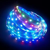 IP67 Silicone tube Digital magic dream color flexible led strip light Manufactures