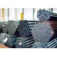 Circle / Ellipse Q195, Q215, Q235, SPHC, SPCC, 08Yu, 08Al Welded Steel Pipes / Pipe Manufactures