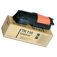Recycled  Kyocera Toner Cartridges TK110 For Kyocera FS720 / 1820 / 920 / 1010MFP / 118MFP Manufactures