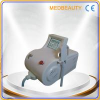Quality mini best portable hair removal shr ipl machine for sale
