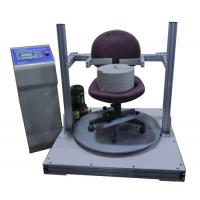 BIFMA 5.1 Chair Testing Machine Swivel Durability Tester For Seating Furniture Manufactures