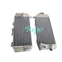 High performance Aluminum Motorcycle Radiator For YAMAHA YZ250F 2007-2009 Manufactures