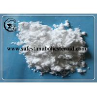 Selective Androgen Receptor Modulator Stenabolic Raw SR9009 Powder For Fat Loss Manufactures