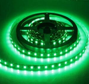 12 Volt CRI 80 Waterproof Flexible Led Strip Light 3000k 14.4w/m , 15 - 18 Lumens/Led Manufactures