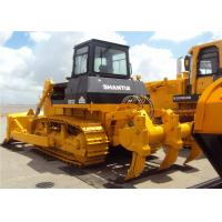 Heavy Construction Machinery Hydraulic Crawler Tractor Dozer Machine For Coal Mine Manufactures