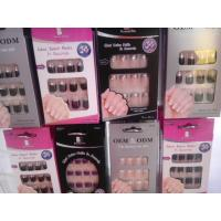 French Artificial Nail Art Tips Manufactures