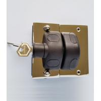 big glass pool fencing door lock latch EK300.23 Manufactures