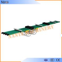 320A - 500A High Power insulatedConductor Bar System 660V Manufactures