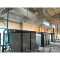 Cryogenic Separation Oxygen Gas Plant Bottling Filling Station For Medical And Industrial Manufactures