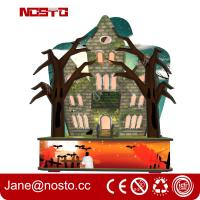 DIY Kit 3D Puzzle Halloween Decoration with Lights Board Game Manufactures