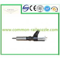 Quality Diesel Oil Engine 320D Excavator Injector / Solenoid Fuel Injector 317-2300 / for sale