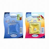 Buy cheap New Membrane Car Air Freshener, Comes in Funny Design from wholesalers