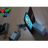 Quality Desktop Electroluminescent Display Panel 360 Degree Flexible With DC 12V Transformer for sale
