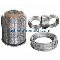 High quality  manufacture supply ASTM SUS GB JIS standard stainless steel wire dia 0.02~5.5mm  wire Manufactures