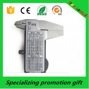 Multifunction Mechanical Calibration Retractable Tape Measure Vernier Calipers Gauges Manufactures