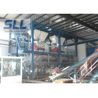 Large Capacity Central Mix Concrete Plant For Road Construction Machinery Manufactures