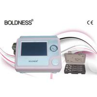 Medical Skin Rejuvenation Diamond Microdermabrasion Machine Portable For Beauty Salon Manufactures