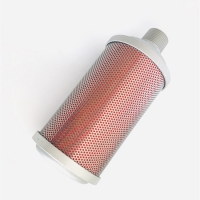 FILTERK XY Series XY-10 Replacement Allied Witan Pneumatic Muffler Manufactures