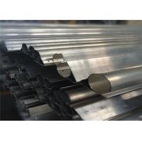 Square / Round  Shape Magnesium Extrusions for spinning machine / texile machine Manufactures