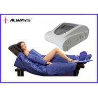 Portable Multi-Function Lymphatic Drainage Equipment Pressotherapy For Weight Loss Manufactures