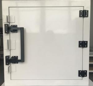 Mobile testing Shield Box