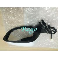 Quality All Car Compatible Passenger Side View Mirror For Honda / Nissan / Mercedes Benz for sale