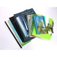 Quality Personalized Memo YO Spiral Binding School Notebook Custom Notepad Printing with for sale