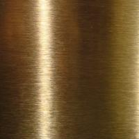 304 Yellow Ti Gold Stainless Steel Sheet-stainless steel mirror sheet-PVD Color Coated Stainless Steel Sheet Manufactures