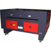 Quality 360° Rotating 1280 Laser Engraving Machine For Metal , Acrylic And Wood for sale