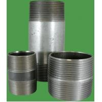 China stainless steel male threaded coupling on sale