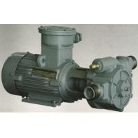 Economic Electric Transfer Pumps For Fuel 0.05 Mpa 3 Bar 1400RPM Manufactures