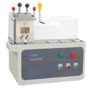 sticker cutting machine Manufactures