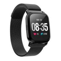 Heart Rate Measuring ROHS Sleep Monitor Smartwatch Manufactures