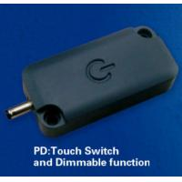 China Touch Control Module 60W max dimmer sensor switch on sale