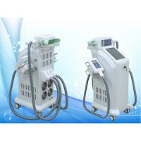 Supersonic Cryolipolysis Fat Freeze Slimming Machine 230vac 50hz 1500w Manufactures