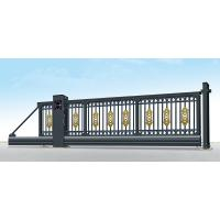 New Design Cantilever Slide Fence Door Manufactures