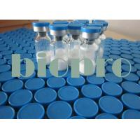 Growth Hormone Peptides Lyophilized Pure Selank CAS No. 129954-34-3 Manufactures