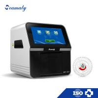 China Compact Veterinary Reagent Kit Fully Automated Clinical Chemistry Analyzer for sale