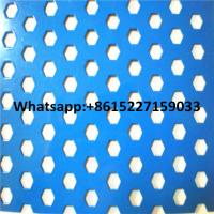 Perforated metal plate punching metal panel Manufactures