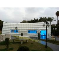 Quality Cube Square Outdoor Inflatable Tent For exhibition , event , advertising With CE Approval for sale