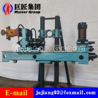 KY-6075  fully hydraulic steel strand wire core drilling rig is suitable for the chamber with complete roof Manufactures