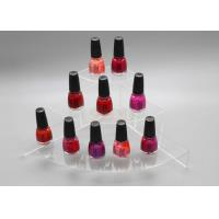 Promotion Nail Polish Countertop Cosmetic Organizer Easy To Clean Manufactures