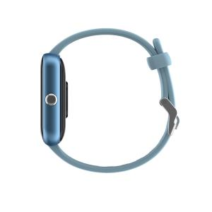 Health Monitoring 170mAh Smartwatch Heart Rate IP68 Manufactures