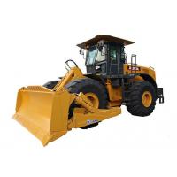 340HP mining earthmoving machinery articulated wheel type dozer DL900A Manufactures