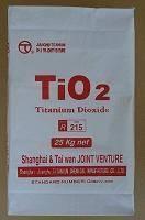 Rutile Type Titanium Dioxide R218 (General Purpose) Manufactures