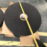 Butyl Rubber Anti Corrosive Tape Polyethylene Film Layer For Pipeline Manufactures