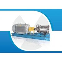 Buy cheap Reverse Osmosis Desalination Multistage Centrifugal Pump RDMCP 3000 R/Min from wholesalers