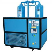 Buy cheap 50HZ Combined Compressed Air Dryer With 65Nm3 / Min , -40°C - -70°C Dew Point from wholesalers